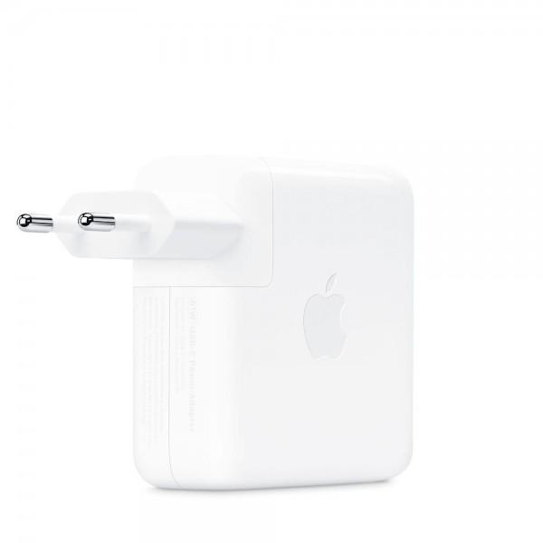 Адаптер питания Apple 61W USB-C Power Adapter (MNF72)
