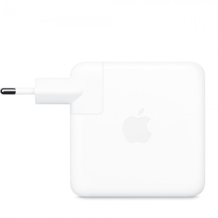 Адаптер питания Apple 87W USB-C Power Adapter (MNF82)