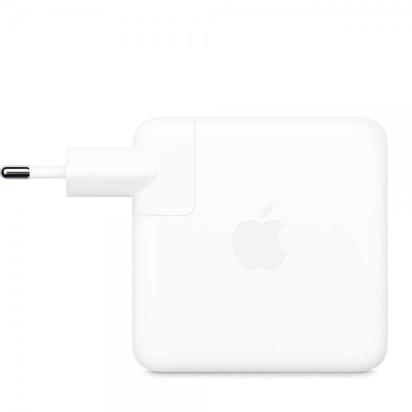Адаптер питания Apple 87W USB-C Power Adapter (MNF82)