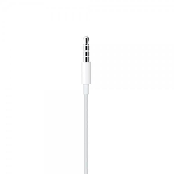 Наушники Apple EarPods с разъёмом 3,5 мм (MD827)