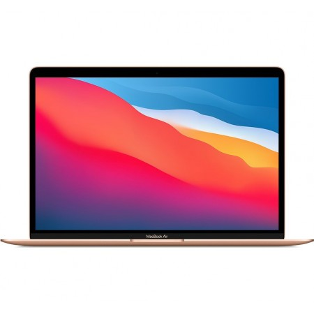 "Ноутбук Apple MacBook Air 13"" 256Gb Gold Late 2020 (MGND3)"