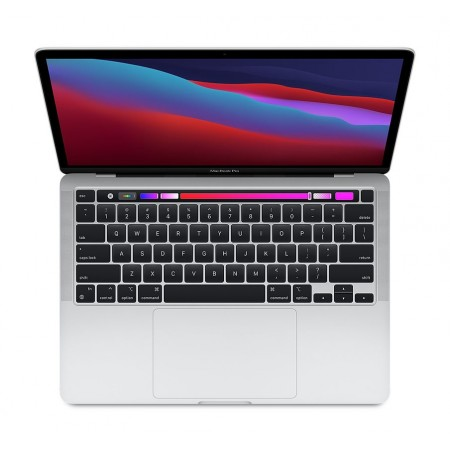 "Ноутбук Apple MacBook Pro 13"" 8/512Gb Silver Late 2020 (MYDC2)"