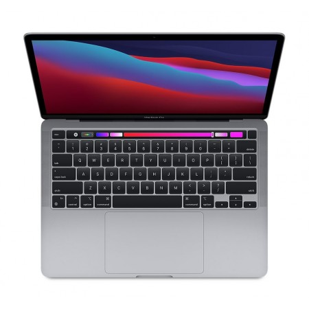 "Ноутбук Apple MacBook Pro 13"" 8/512Gb Space Gray Late 2020 (MYD92)"