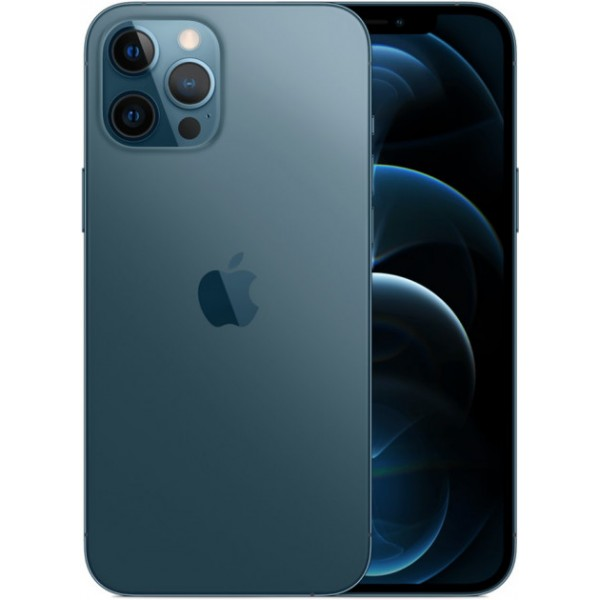 Apple iPhone 12 Pro Max 256 Gb (Pacific Blue)