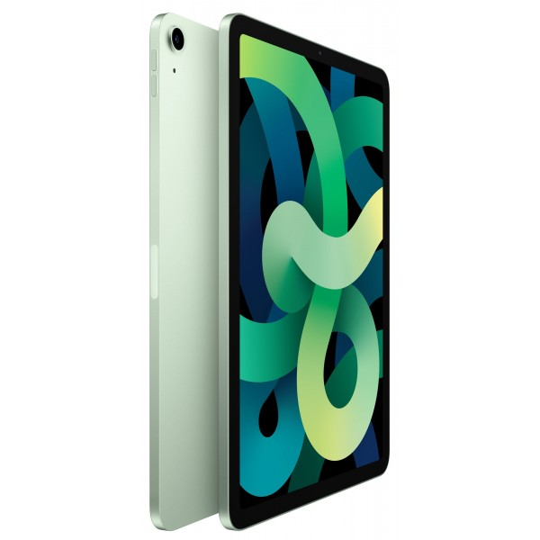 "Apple iPad Air 2020 10.9"" Wi-Fi 64Gb Green"