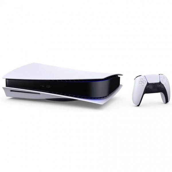 Игровая приставка Sony PlayStation 5 Digital Edition 825GB
