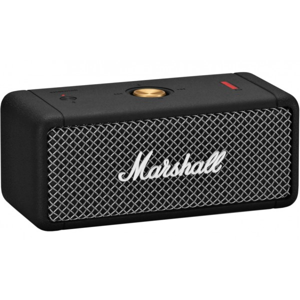 Акустическая система Marshall Portable Speaker Emberton (Black)
