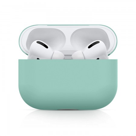 Airpods Pro Silicone Case Ultra Slim (Marina Blue)
