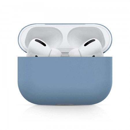 Airpods Pro Silicone Case Ultra Slim (Sky Blue)