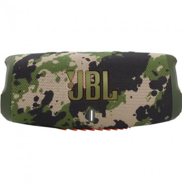 Беспроводная bluetooth колонка JBL Charge 5 (Squad)