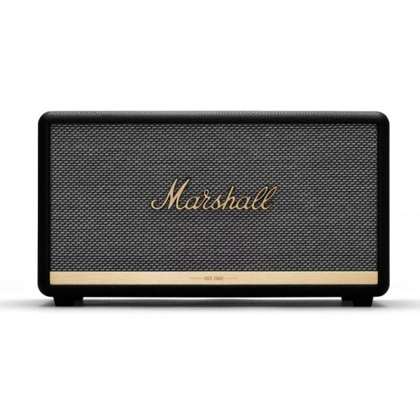 Акустическая система Marshall Loudspeaker Stanmore II (Black)