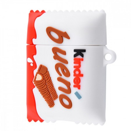 Airpods Cartoon Soft Case (Kinder bueno)