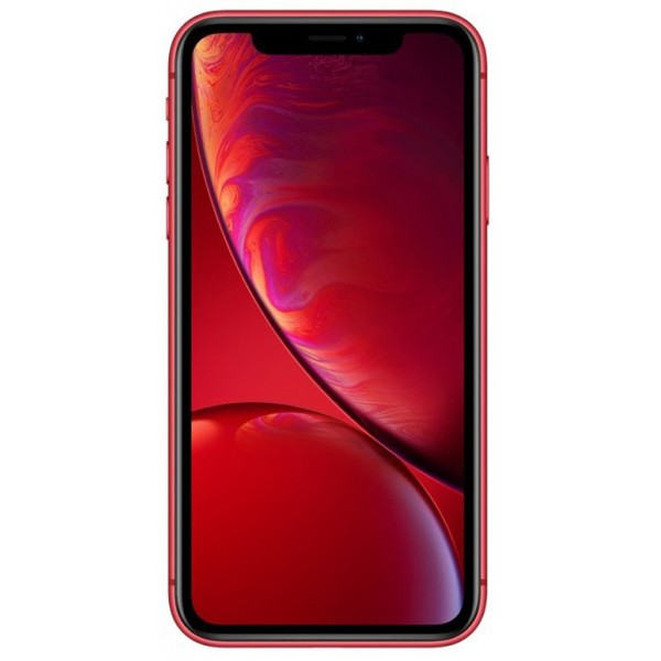 Б/У Apple iPhone Xr 128 Gb (Product) Red