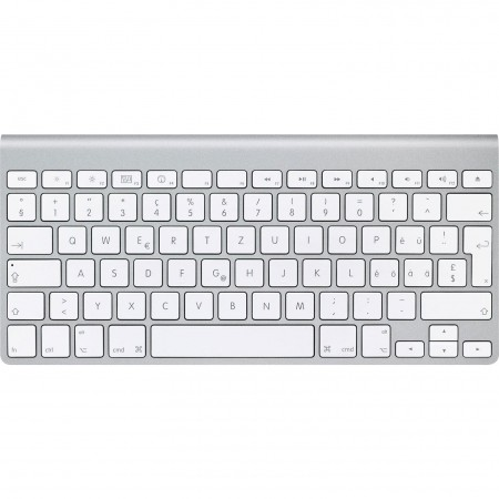 Клавиатура Apple Wireless Keyboard (MC184)