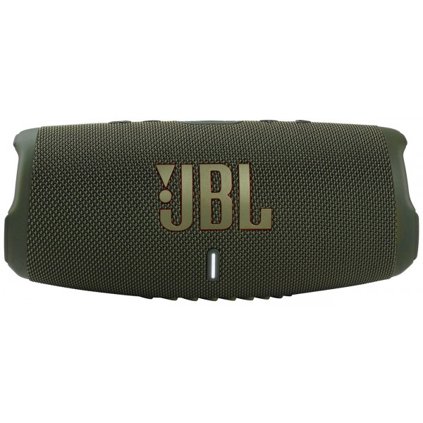 Беспроводная bluetooth колонка JBL Charge 5 (Green)