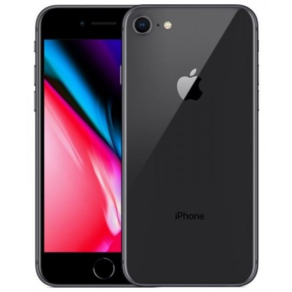 Б/У Apple iPhone 8 256 Gb (Space Gray)
