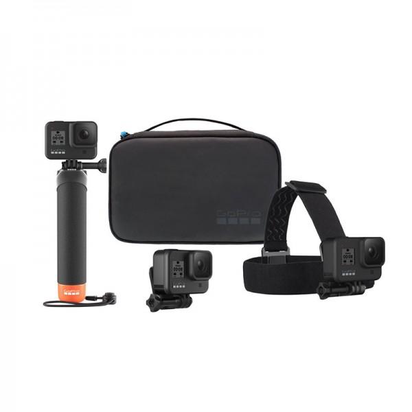 Набор аксессуаров GoPro Adventure Kit (Black)