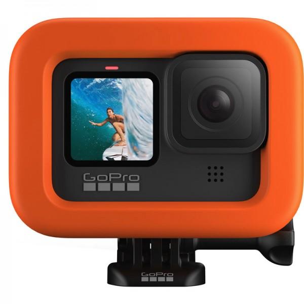 Поплавок для GoPro HERO 9 Black (Orange)