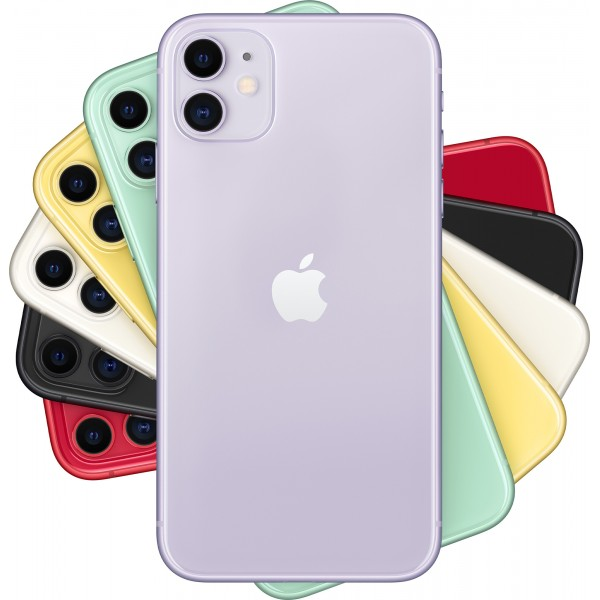 Apple iPhone 11 256 Gb (Purple)