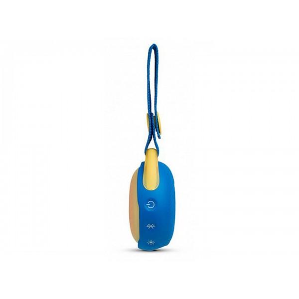 Беспроводная bluetooth колонка JBL JRPOP (Blue)