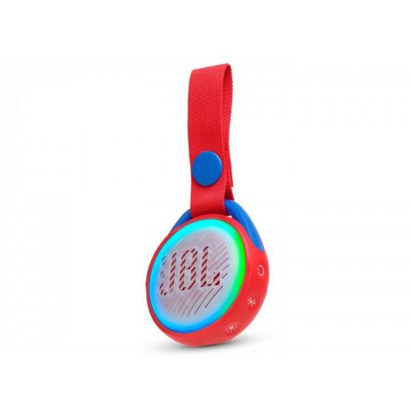 Беспроводная bluetooth колонка JBL JRPOP (Red)