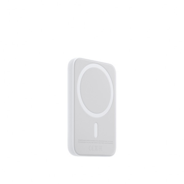 Внешний аккумулятор MagSafe (White)