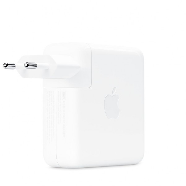 Адаптер питания Apple 96W USB-C Power Adapter (MX0J2)